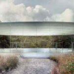 Apple Park: перші постраждалі