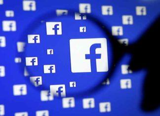 Facebook використовує номери телефонів користувачів для розсилки спаму
