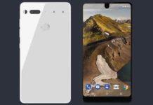 Смартфон Essential від творця Android продається дуже погано