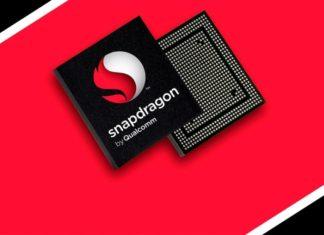 Snapdragon 855 буде побудований на 7-нм техпроцесі