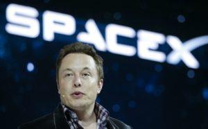 Уряд США запропонував зробити SpaceX інтернет-провайдером