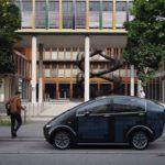 Німці побудують електромобіль з лишайником і сонячними батареями