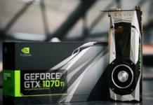Чи варто купувати відеокарту GTX 1070 Ti