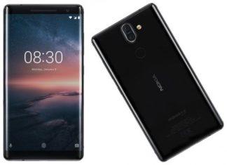 Nokia повертається на ринок мобільних телефонів з п'ятьма новими моделями