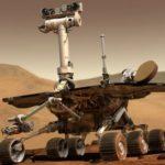Стаж відважного марсохода Opportunity перевищив 5000 діб