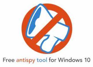 «Замовкни, Десятка»: твікер для Windows 10