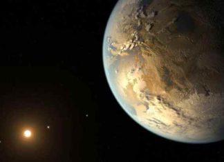 Будь-яка можлива форма життя на планеті Проксіма b тільки що була знищена