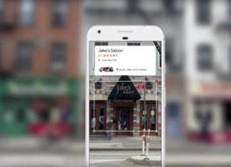 Google Lens більше не ексклюзив смартфонів Pixel