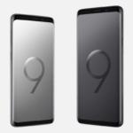 Samsung презентувала Galaxy S9 і S9+