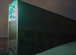 Норвезьке «Сховище судного дня» оновлять на 13 млн. доларів