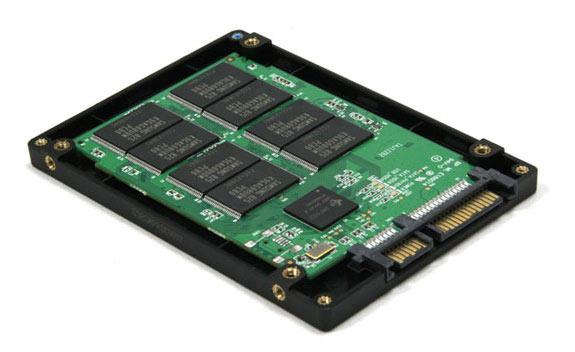 Parkdale — безкоштовна утиліта для вимірювання швидкості жорстких дисків і твердотільних накопичувачів SSD