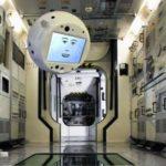 На МКС з'явиться літаючий штучний інтелект