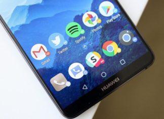 У Мережі з'явилися перші чутки про флагмани Huawei Mate 20 і Mate 20 Pro
