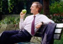 Історія про те, як Джон Скаллі корпорацією Apple керував