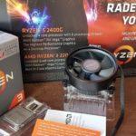 Особливості процесорів AMD Ryzen, про які потрібно знати