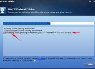 Статистика використання інтернету в Windows 10