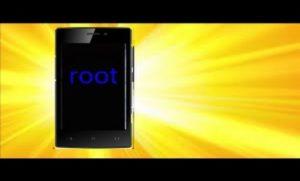 Отримання root-прав на Android Fly