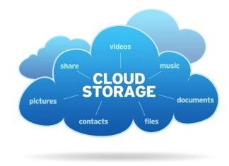 Як за допомогою сторонніх програм інтегрувати хмарні сховища в Провідник Windows