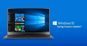 Як змінити мову в Windows 10 Spring Creators Update