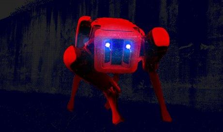 Знаменитий робот SpotMini від Boston Dynamics надходить у відкритий продаж