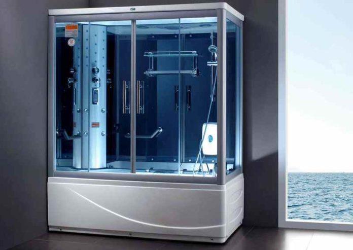 Що потрібно знати при виборі душової кабіни