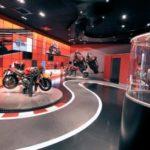 Вперше в історії Ducati відкриє свої лабораторії для туристів