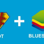 Емулятор BlueStacks і додаток Easy BlueStacks