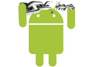 Права суперкористувача на Android
