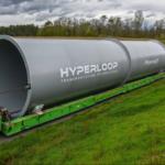 Hyperloop і літаючі автомобілі змагатимуться за майбутнє транспорту