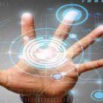 Multi-Touch Skin: датчик, який перетворює шкіру людини в сенсорну поверхню