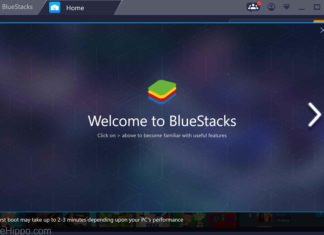 Емулятор BlueStacks для iOS