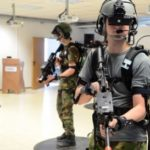 Армія США використовує для підготовки солдатів віртуальні версії реальних міст