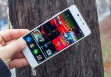 Оновлення OS Android на смартфоні Fly