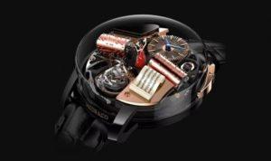 Годинник для справжніх цінителів музики за 300 тисяч доларів