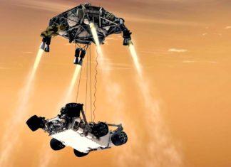 Місія Mars 2020 опинилася під загрозою