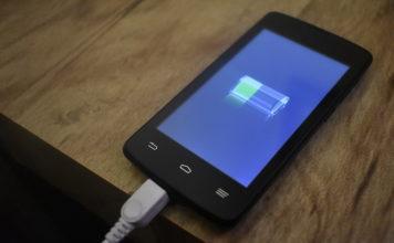 Калібрування батареї Android без root