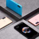 Кращі смартфони Xiaomi для покупки в 2018 році