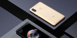 Огляд Xiaomi Redmi Note Pro 5: недоліки, відгуки, тести (2018)