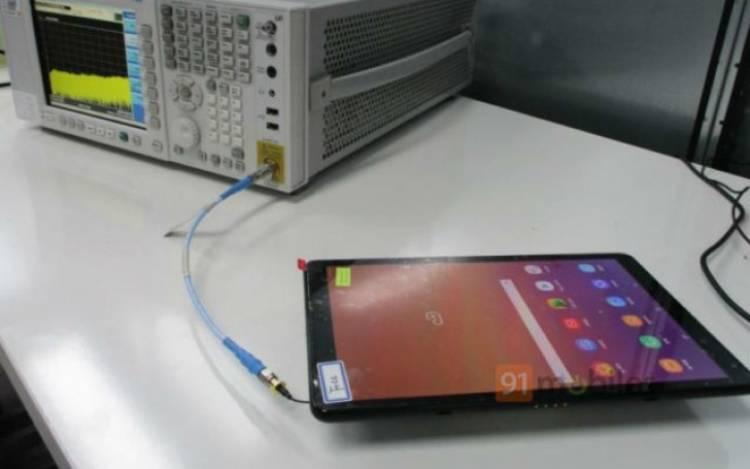 Живі фото — нового Samsung Galaxy