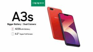 Представлений конкурент Redmi 6 Pro з вирізом на дисплеї