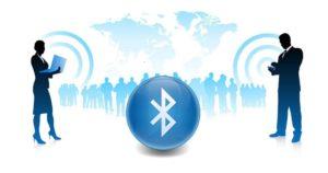 Як налаштувати та включити Bluetooth на ноутбуці