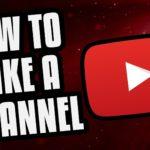 Як створити та просунути канал на Ютубі – секрети відеоблогеров