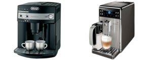 Обираємо кавомашину