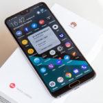 Що залишиться від смартфонів Huawei без американських запчастин