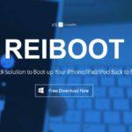 Tenorshare ReiBoot – Програма для вирішення проблем з iOS -