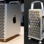 Скільки коштує «копія» Mac Pro зі звичайної терки?