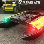 Водний безпілотник Heron складе конкуренцію літаючим мультикоптерам