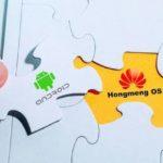 Стало відомо, в яких країнах Huawei запустить свою ОС в першу чергу