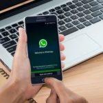Як відправити велике відео в WhatsApp на Android