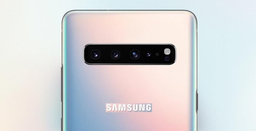 Galaxy Note 10 отримає камеру з трьома змінними апертурами